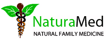 NaturaMed Natural Family Medicine  PH: 530-546-0400