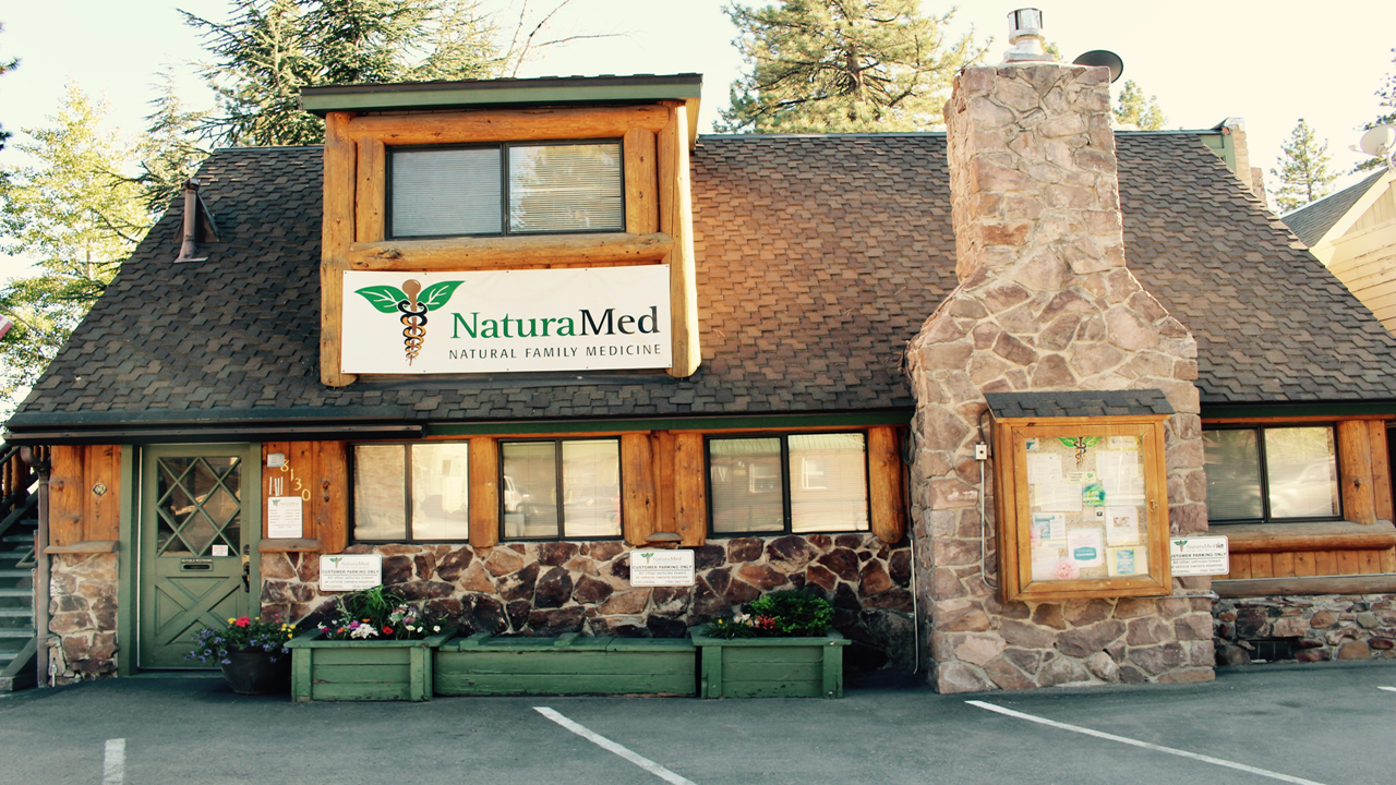 Big, Exciting News from Dr. Ann and NaturaMed Natural Family Medicine